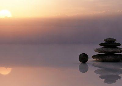 Tra spiritualità e benessere