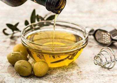 5 cose da sapere sull'olio extravergine di oliva
