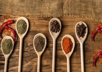 Scopriamo 5 superfood e la loro efficacia
