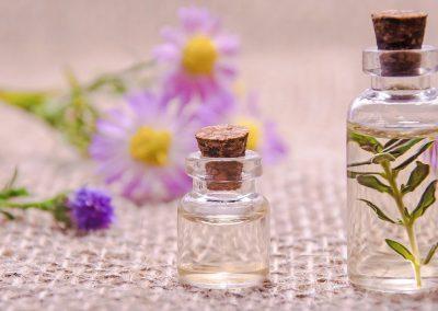5 oli essenziali da usare in casa per il relax di mente e corpo