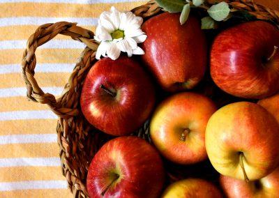 Le mele in Italia