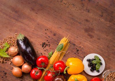 4 alimenti per aiutare l'umore